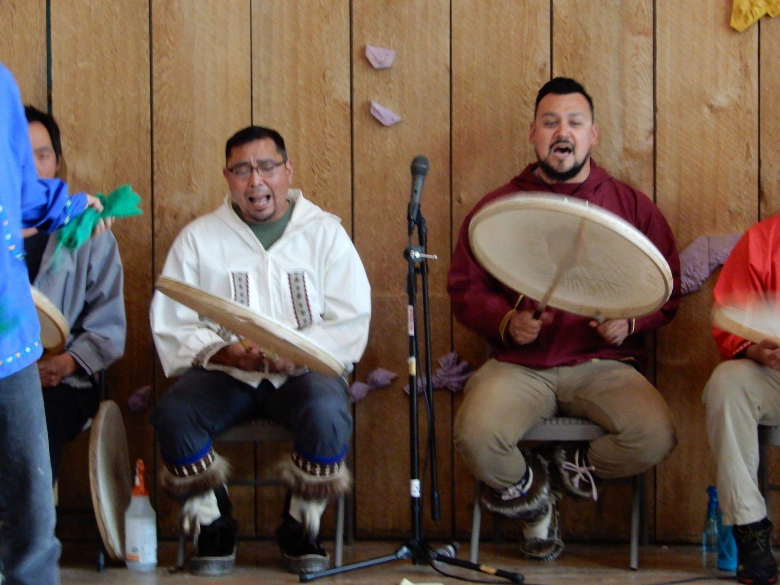 Native Heritage Center