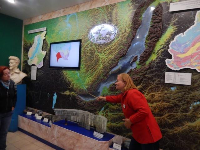 Baikal Seemuseum